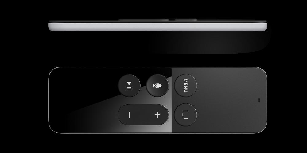 Apple TV 4 remote 01