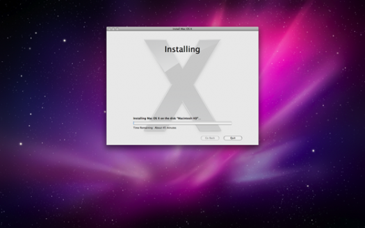Mac OS X Snow Leopard 04