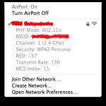 OS X - option menubar 01