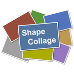 Shape Collage logo