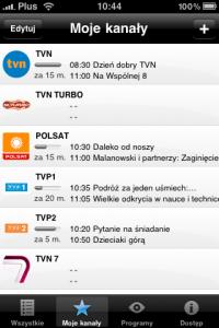 TVGuidePL - 2.2 01
