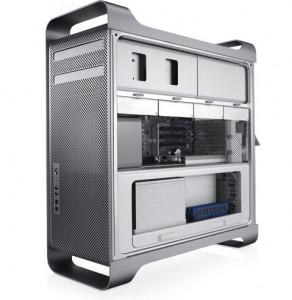 Nowy Mac Pro z 3/2009